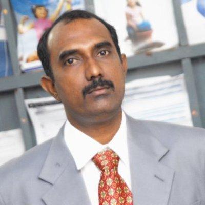 Ramalingam Kalirajan