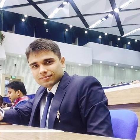 CA Tarun Kumar