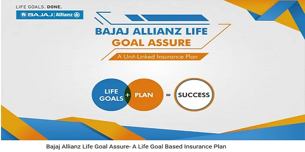 Bajaj Allianz Life Goal Assure