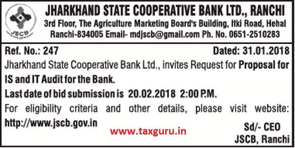 Cooperative Bank Ltd