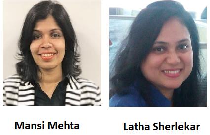 Mansi Mehta and Latha Sherlekar