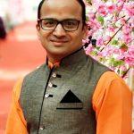 Amit Anant Devdhe