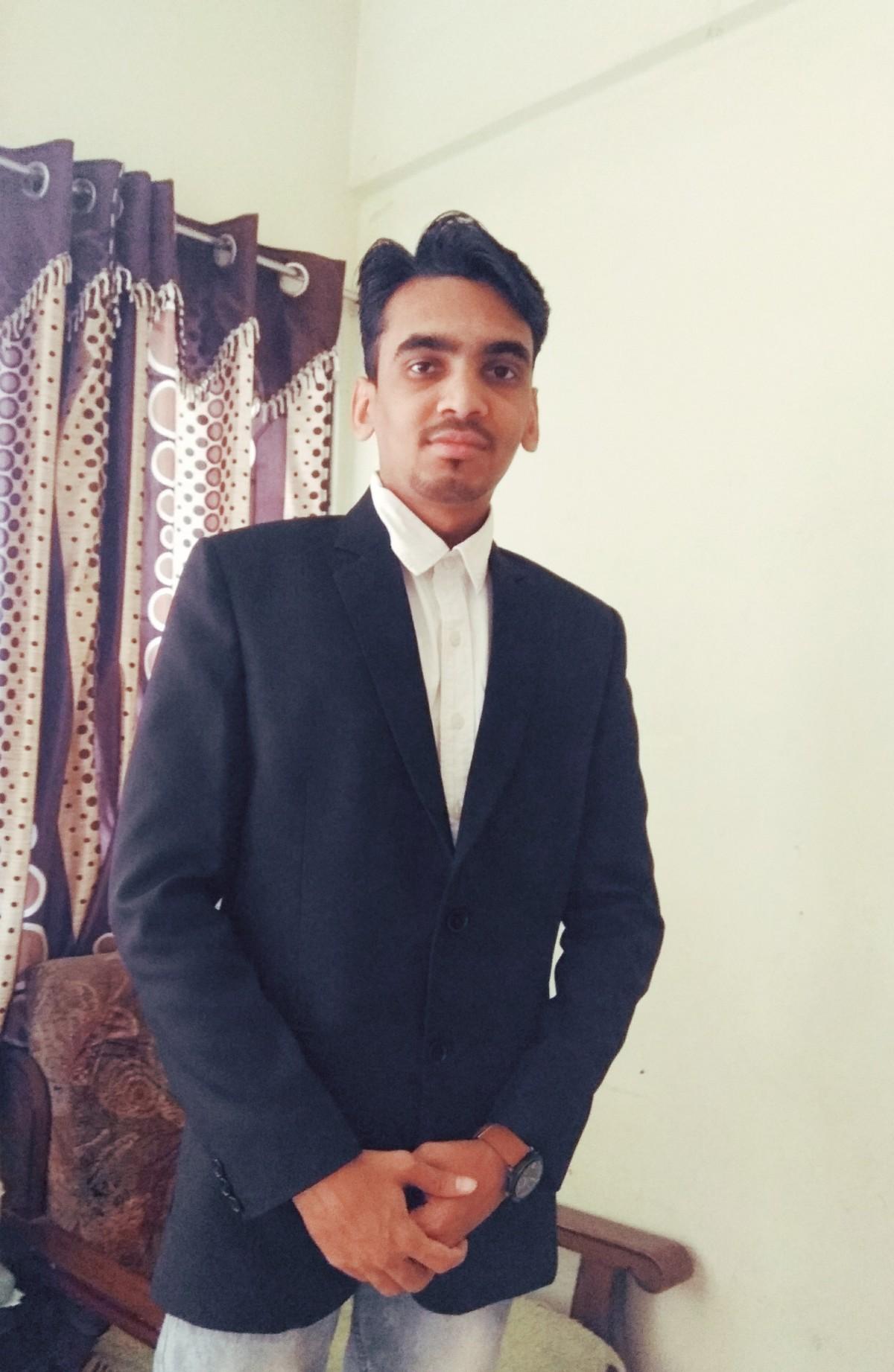 Dhaval Gusani