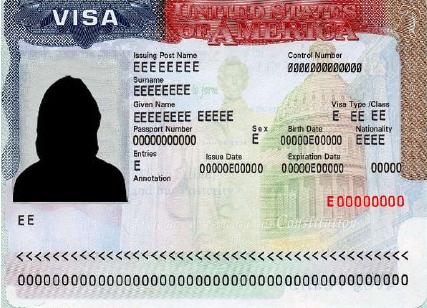 Visa Processing