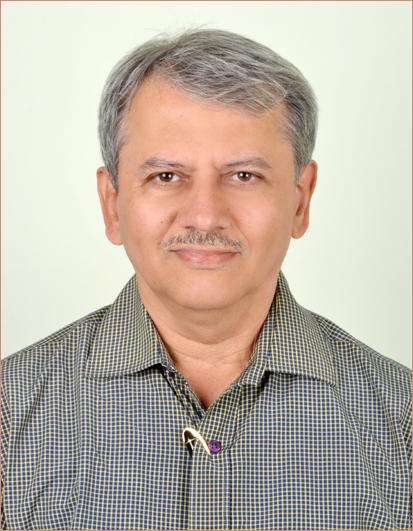 Mukund Abhyankar