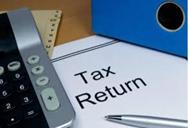 Tax Retunrn