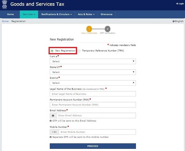 ManualTax Collector at Source Image 3