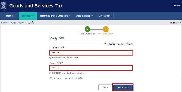 ManualTax Collector at Source Image 6