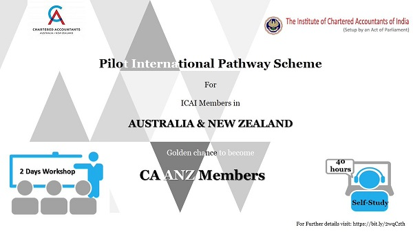 Pilot International Pathway Scheme