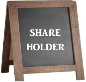 Share Holder