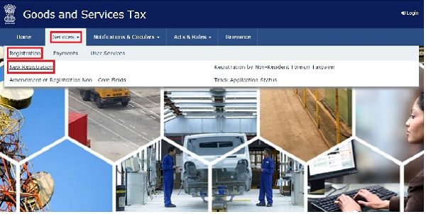 Tax Deductor at Source image 2