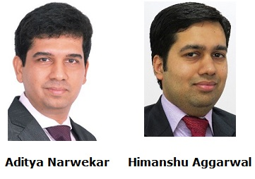 Aditya Narwekar and Himanshu Aggarwal