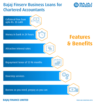Bajaj Finserv Business Loan