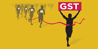 GST RACE