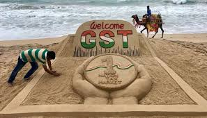 WELCOME GST