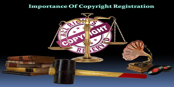 Importance of Copyright Registration
