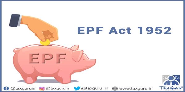 EPF-Act-1952