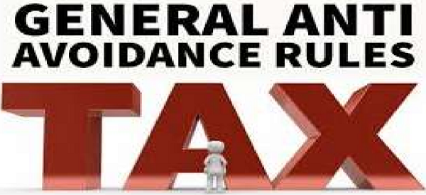 General Anti Avoidance Rules (GAAR) Applicability