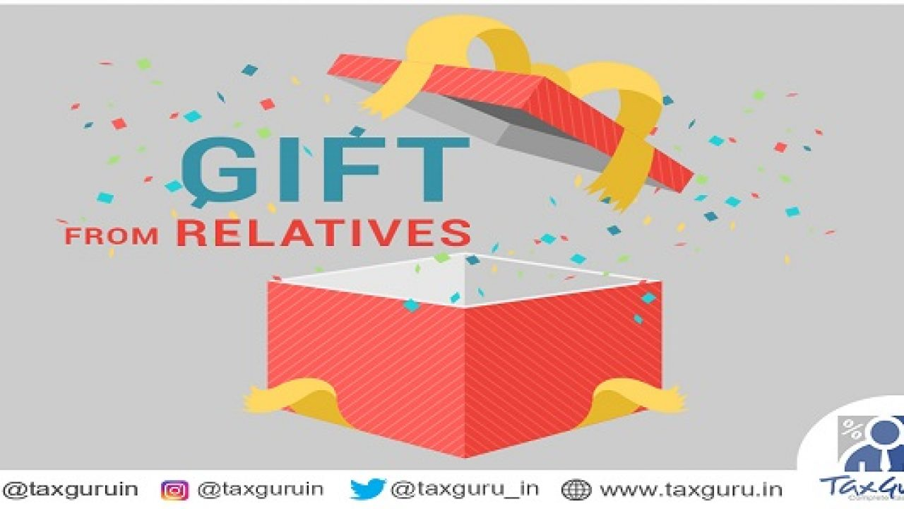 FAQ / Performa of gift deed, List of Relatives for Tax free
