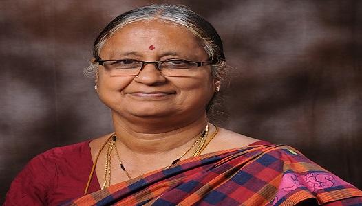 CA N Saroja Ramachandran,