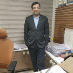 CA Manish Raj Dhandharia