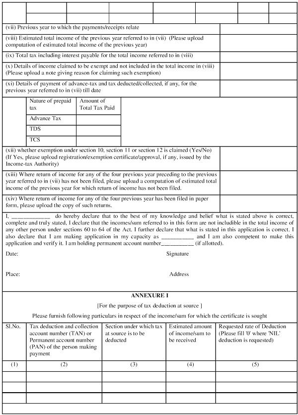 Form No. 13 Part 2