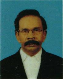 S. Kannan B.Com., LL.B
