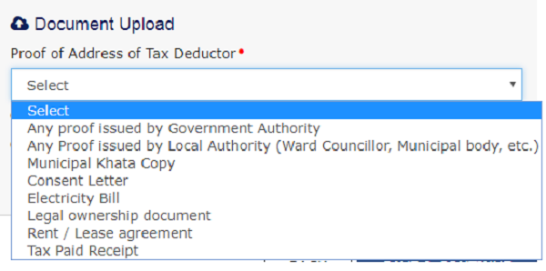 Tax Deductor at Source Image 16