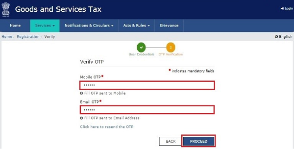 Tax Deductor at Source Image 7