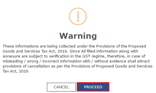 Enrolling With GST Images 25