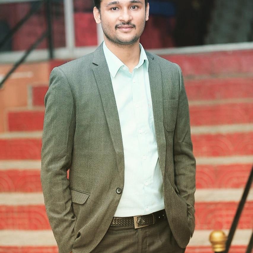 Nabin Raj