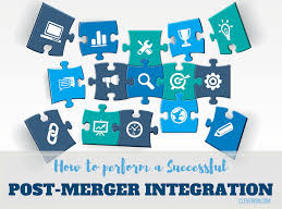 Post - Merger Integation