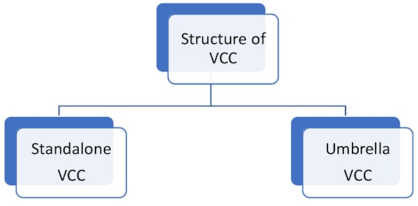 Variable Capital Company (VCC)- Type