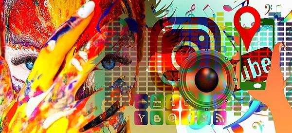 social media social network internet addiction