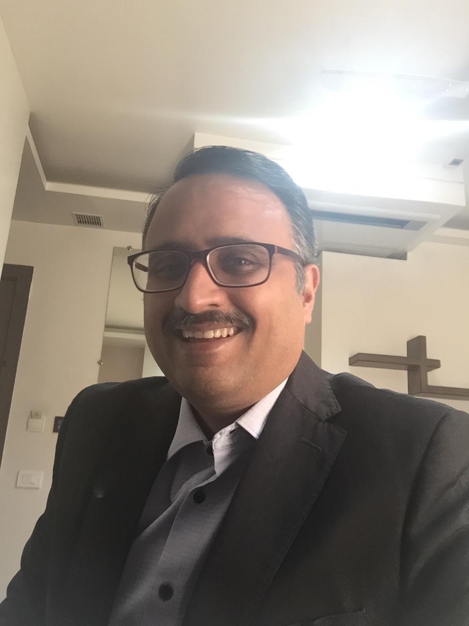 CA Rajeev.Joshi