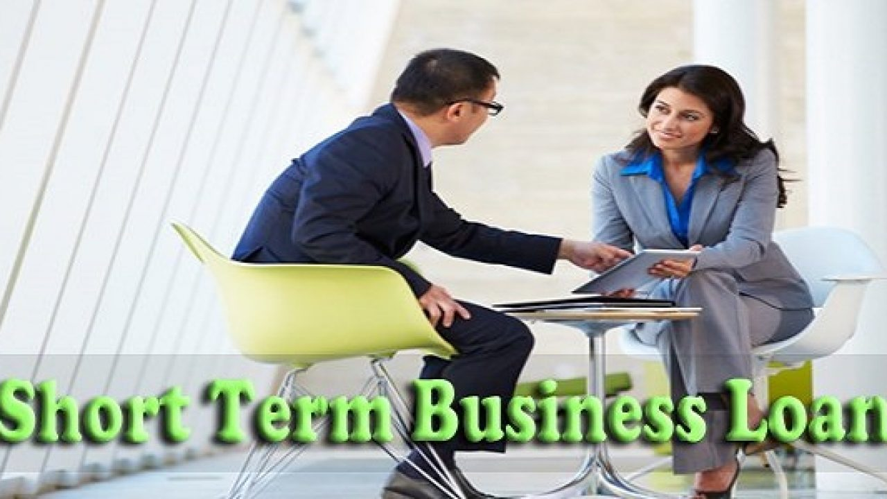 Short Term Loans for Business Growth: All You Need to Know