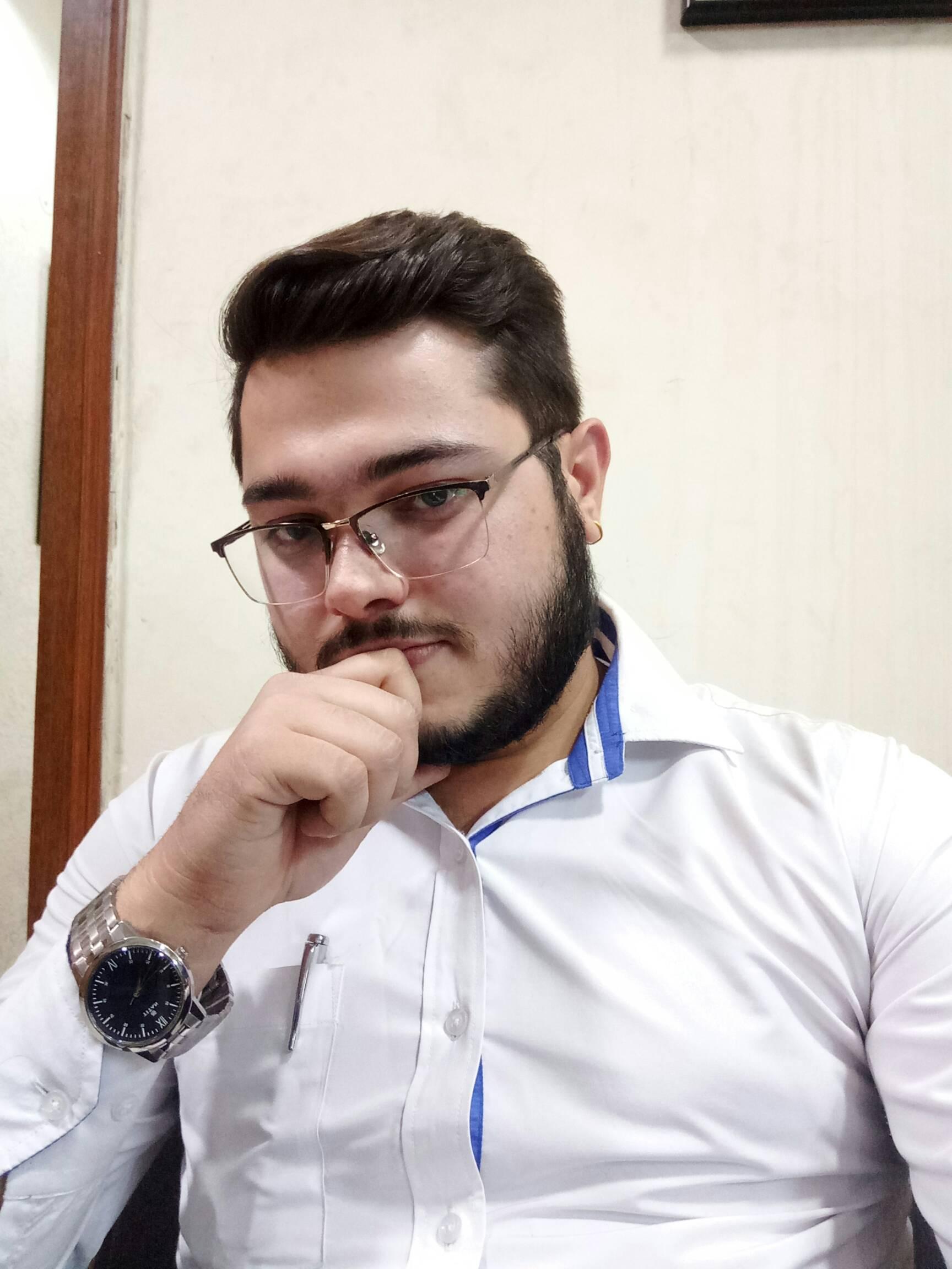 Chetan Bhatt
