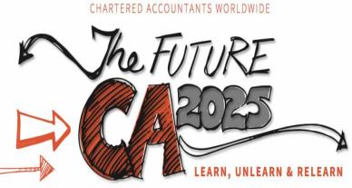 The Future CA 2025