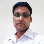 CS Krishnendu Acharya