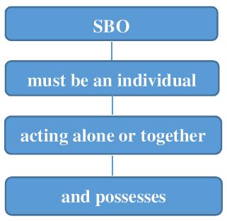 SBO 1