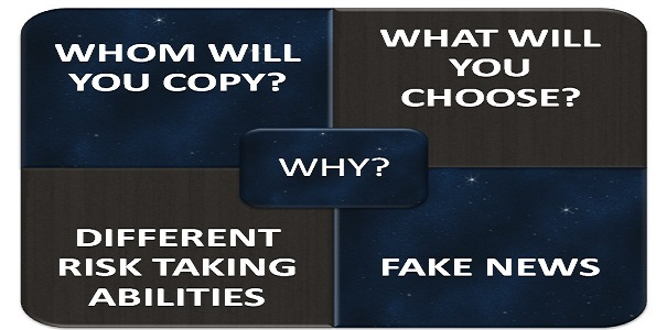 Who will you copy