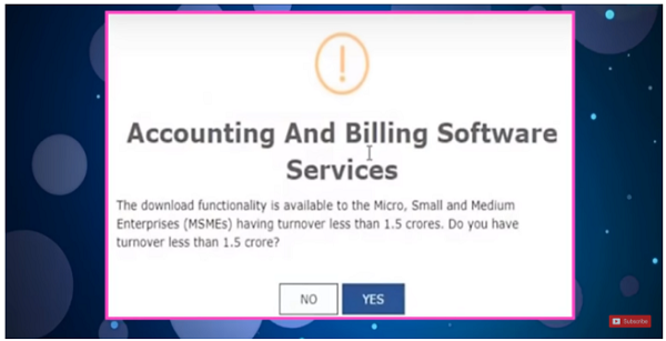 Accounting and Billing Software images 1
