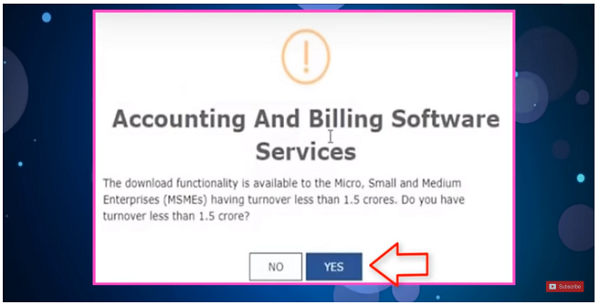 Accounting and Billing Software images 2