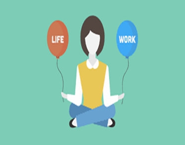 Don't confuse your career with having a life-
