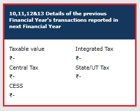 How to file Form GSTR-9 (GST annual return) images 1