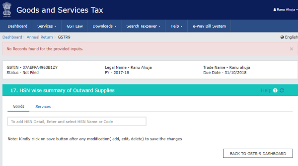 How to file Form GSTR-9 (GST annual return) images 26