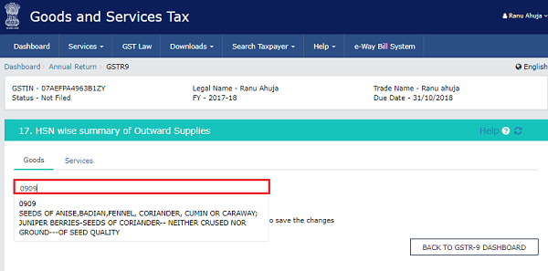 How to file Form GSTR-9 (GST annual return) images 27