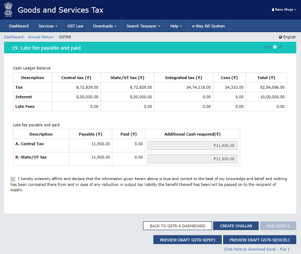 How to file Form GSTR-9 (GST annual return) images 54