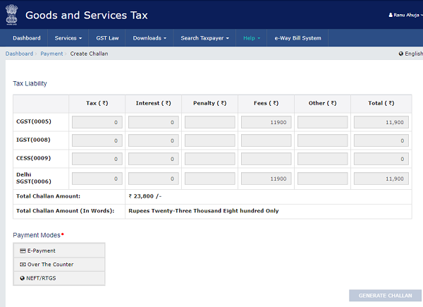 How to file Form GSTR-9 (GST annual return) images 57