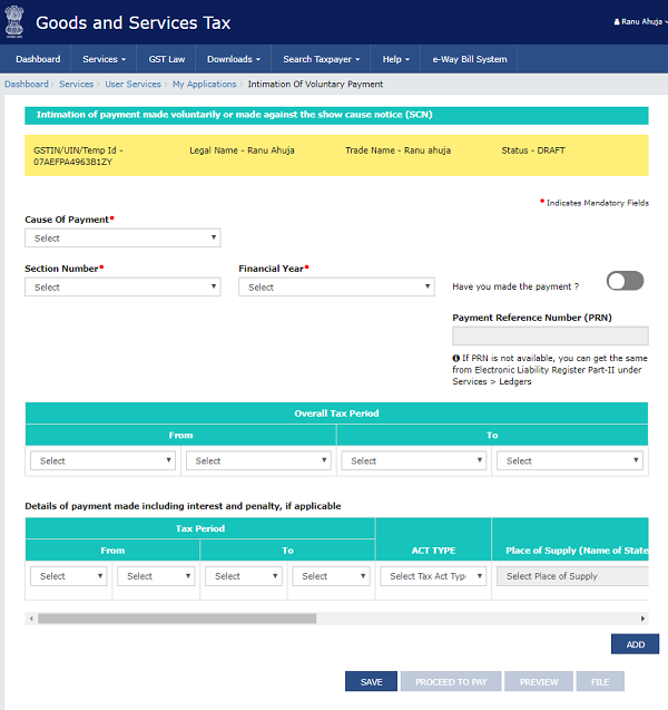 How to file Form GSTR-9 (GST annual return) images 71